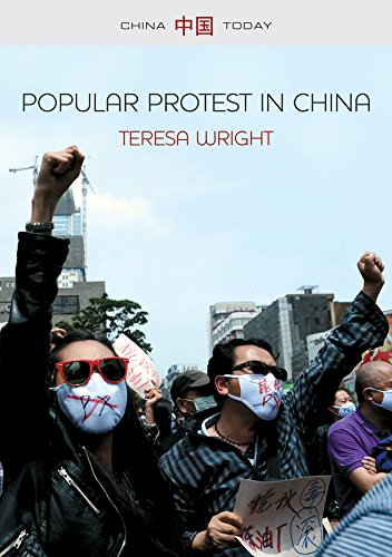 Popular Protest in China (China Today) (English Edition)