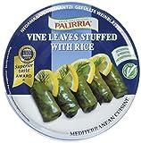 Palirria Weinblätter gefüllt mit Reis, 4er Pack (4 x 200 g)