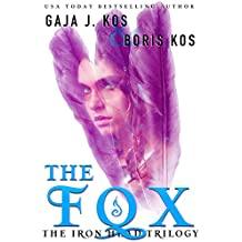 The Fox (The Iron Head Trilogy, Part One) (English Edition)