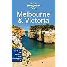 Lonely Planet Melbourne & Victoria (Travel Guide) by Lonely Planet (2014-08-01)