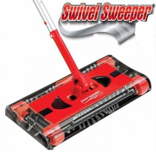 Cordless Swivel Sweeper G2