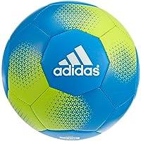 adidas Ace Glid - Balón para hombre, color azul / blanco, talla 4