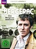 Bergerac - Jim Bergerac ermittelt: Staffel 2 [3 DVDs]