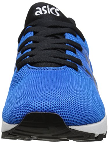 Asics Gel-Kayano Trainer Evo Retro Running Shoe Blue/Black