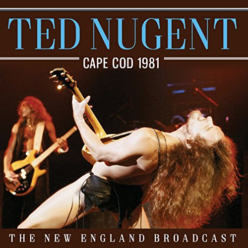 Stranglehold (Live at the Cap Cod Coliseum, 28th March 1981)