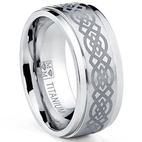 ultimate-metals-co-mens-titanium-wedding-band-ring-with-laser-etched-celtic-design-9mm-comfort-fit-s
