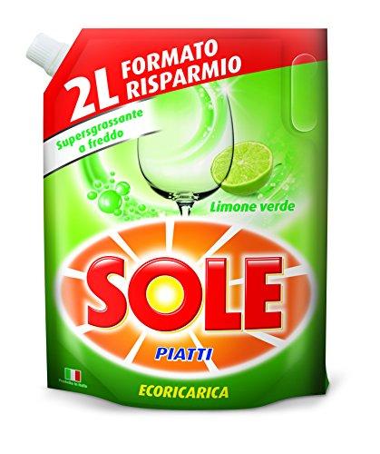 sole-detersivo-liquido-ecoricarica-piatti-lemon-2-kg