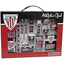 Athletic Club Bilbao - Set de papelería grande en caja - athletic club bilbao (36/2)
