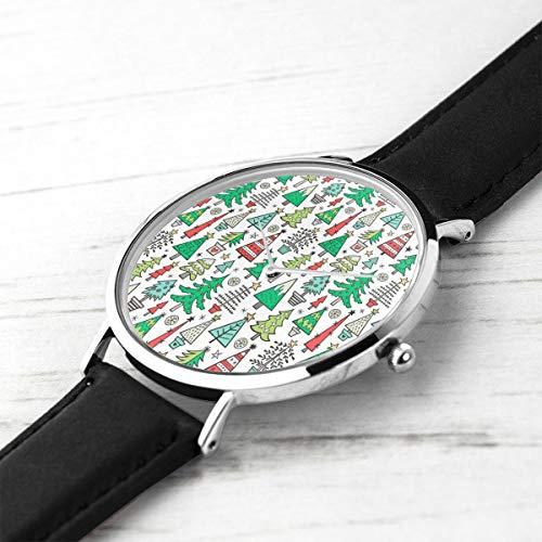 Unisex Moda Ultra Delgada Relojes Minimalistas Relojes
