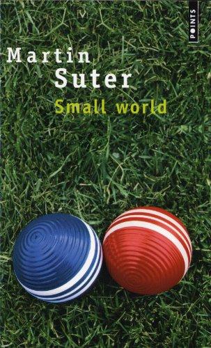 Small world par Martin Suter