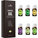 Therapeutic Grade Essential Oil Kits Review and Comparison
