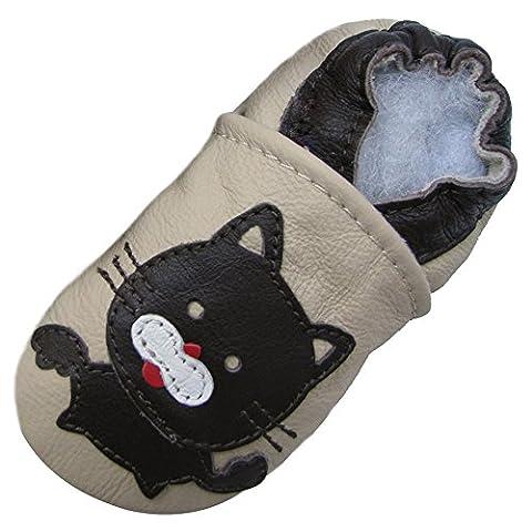 Chat Noir Crème (Black Cat Cream) 0-6m
