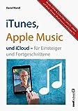Musik, Filme & TV auf Mac und PC sowie auf iPad, iPhone, iPod touch und Apple TVBroschiertes BuchAn der Medienwelt von Apple kommt kaum jemand vorbei: Zu vielfältig sind die Musik- und Video-Angebote per iTunes und dem aktuellen Streamingdienst n...