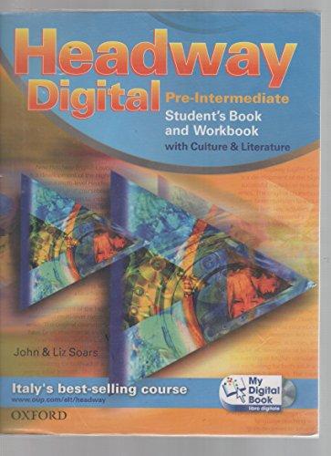 headway digital pre-intermediate