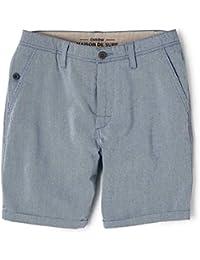 Short ARACAT - Bleu