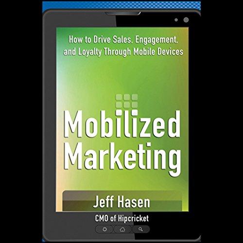 Mobilized Marketing  Audiolibri