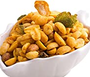 Delight Foods Karnataka Spl. Congress Peanuts (Spicy Masala Peanuts) 200g