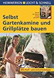 grill selber bauen bauanleitungen f r gartengrill holzkohlegrill und grillanlagen. Black Bedroom Furniture Sets. Home Design Ideas