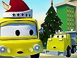 Der Bau Trupp : Der Weihnachtsbaum / Die Einpack-Maschine