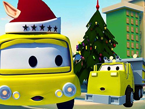 Der Weihnachtsbaum/Die Einpack-Maschine