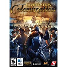 Sid Meier's Civilization IV: Colonization [Mac Download]