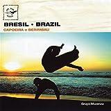 """Afficher """"Capoeira e berimbau"""""""