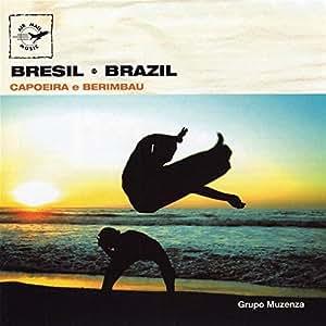 Brazil-Capoeira E Berimbau