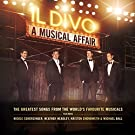 A Musical Affair - The Greatest Songs From The World's Favourite Musicals