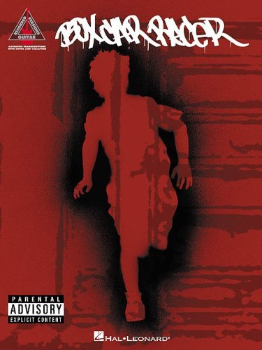 Box Car Racer (Guitar Recorded Version) by Box Car Racer (2002-10-01)
