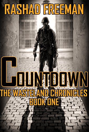 Countdown: The Wasteland Chronicles Book One (English Edition)