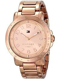 Tommy Hilfiger 1781396 - Reloj para Mujeres