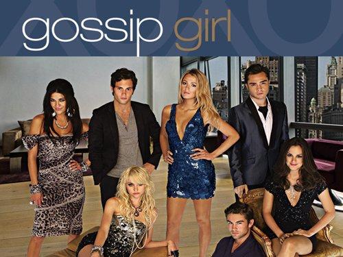 gossip girl staffel 1 dt ov online schauen und streamen bei amazon instant video amazons. Black Bedroom Furniture Sets. Home Design Ideas