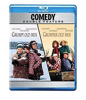 Grumpy Old Men & Grumpier Old Men [Blu-ray]