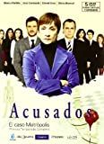 Acusados - Temporada 1 [Import espagnol]
