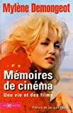 MEMOIRES DE CINEMA
