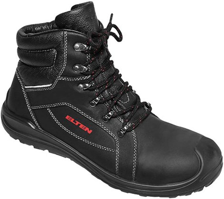 Elten 2060739 - Anderson zapatos de seguridad bucle tamaño 47 hi s3
