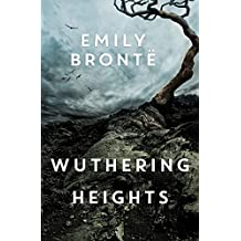 Wuthering Heights (French Edition)