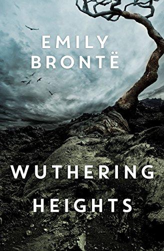 Wuthering Heights (Les Hauts de Hurlevent) Edition Intégrale - Version Entièrement Illustrée (French Edition)