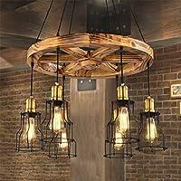 Amazon.es: candelabros de forja: Iluminación