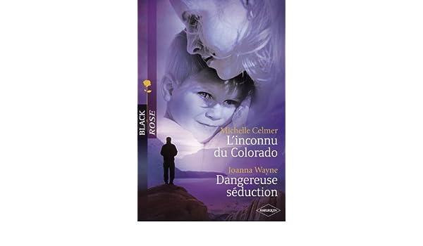 La passagère de lombre - Dangereuse protection (Harlequin Black Rose) (French Edition)