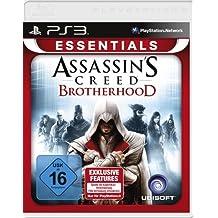 Assassin's Creed - Brotherhood [Essentials] - [PlayStation 3]