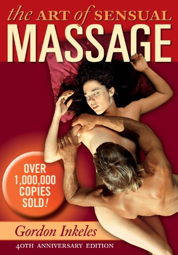 the art of erotic massage