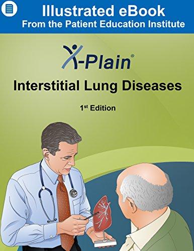 X-plain ® Interstitial Lung Diseases por S.f. Haddad epub