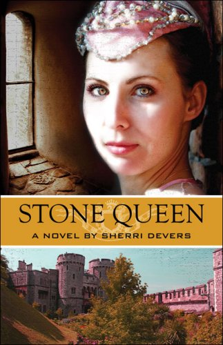 Stone Queen Cover Image