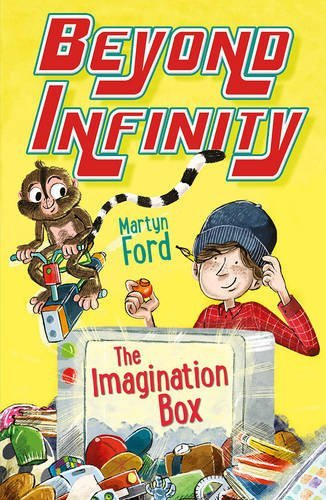 The Imagination Box: Beyond Infinity (Imagination Box 2) by Martyn Ford (2016-04-07)