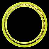 Aerobie Pro Ring Flying Disc (Frisbee) (33cm) - Yellow