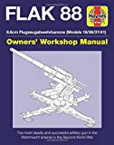 Eighty-Eight Flak Gun Manual (Haynes Manuals)