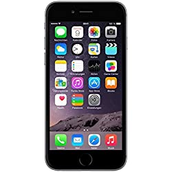 Apple iPhone 6 4G 32GB gray EU