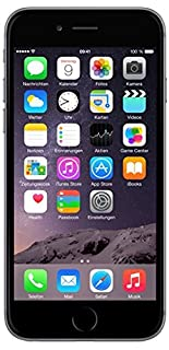 "Apple iPhone 6, 4,7"" Display, 32 GB, 2014, Space Grau (B073XK276F) | Amazon price tracker / tracking, Amazon price history charts, Amazon price watches, Amazon price drop alerts"