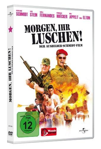 Morgen Ihr Luschen Der Ausbilder Schmidt Film Film ähnliche